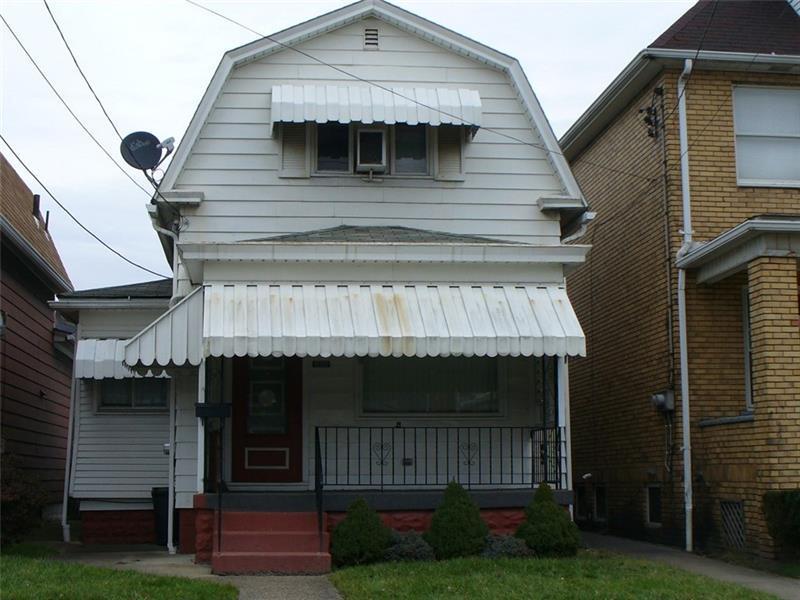 826  Melrose Ave.