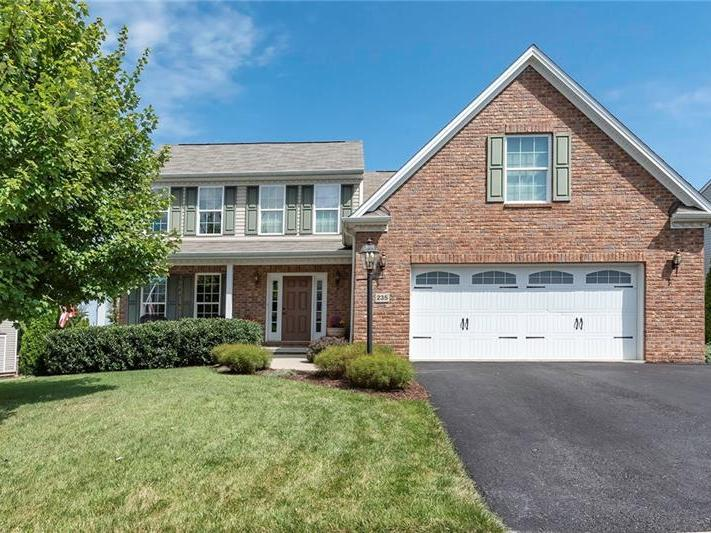 1417406 | 235 Foxwood Coraopolis 15108 | 235 Foxwood 15108 | 235 Foxwood Moon Crescent Twp 15108:zip | Moon Crescent Twp Coraopolis Moon Area School District